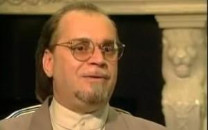 Dr George Rodonaia